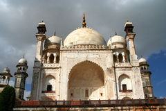 Mini Taj Mahal Royalty Free Stock Images