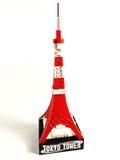 Mini torre de Japón Fotos de archivo