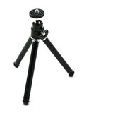 mini tripod Royalty Free Stock Image