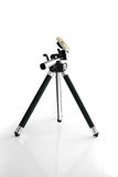 Mini tripod Royalty Free Stock Photo
