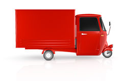 Mini truck Royalty Free Stock Photography