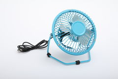 Mini usb fan Royalty Free Stock Image