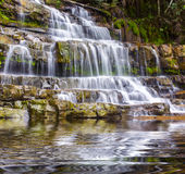 Mini Waterfall Stockfotografie