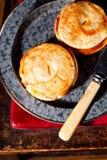 mini wołowina kulebiaki zdjęcia stock
