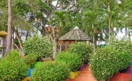 Mini Zoo Kemaman, Terengganu fotografia stock libera da diritti