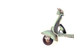 Miniatura de Moto Imagem de Stock Royalty Free