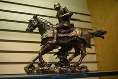 Miniatura do cavalo Imagens de Stock Royalty Free