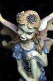 Miniatura do duende Imagens de Stock