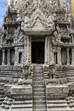 Miniature of Angkor Wat Royalty Free Stock Image
