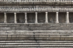 Miniature of Angkor Wat Royalty Free Stock Photos