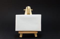 Miniature artist easel, Stock Photos