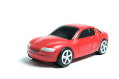 Miniature Car Stock Image