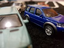 Miniature Car Stock Images