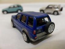 Miniature Car Royalty Free Stock Image