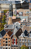 Miniature city Madurodam Royalty Free Stock Image