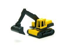 Miniature Construction Toys Stock Photos