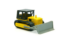 Miniature Construction Toys Royalty Free Stock Images
