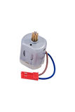 Miniature DC motor Royalty Free Stock Image
