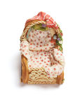 miniature de berceau Photos libres de droits