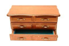 Free Miniature Dresser 2 Royalty Free Stock Photos - 114718