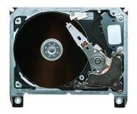 miniature för diskdrev hard Arkivbild