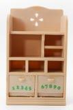 Miniature furniture Stock Image