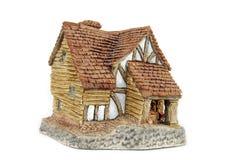 Miniature house  Stock Image