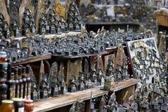 Miniature houses Royalty Free Stock Photo