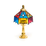 Miniature Lamp Stock Images
