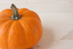 Miniature Pumpkins Royalty Free Stock Images