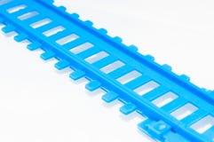 Miniature Railway Track Stock Photo