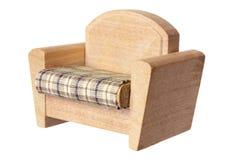 Miniature Sofa Royalty Free Stock Photo