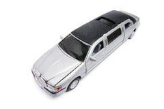 Miniature Stretch Limousine Royalty Free Stock Photos