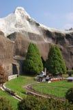 Miniature Switzerland Stock Images