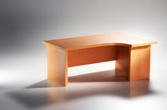 Miniature Table Stock Image