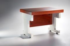 Miniature Table Royalty Free Stock Photo