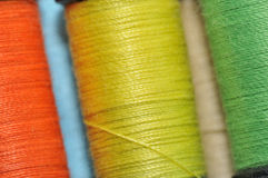 Miniature Thread Series 2 Stock Photos