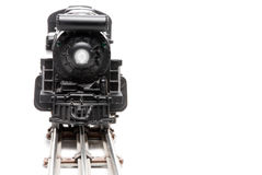 Miniature Train Stock Photography