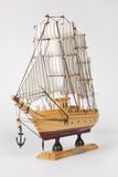 Miniature vessel Stock Photos