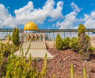 Miniatures Museum of Israel Royalty Free Stock Photography
