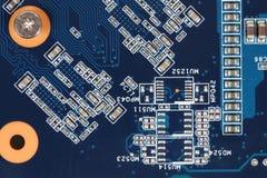 Miniaturization Stock Image