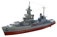 Miniaturowa łódź Zdjęcie Royalty Free