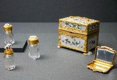 Miniatursammlung vom Museum in Taiwan stockfotos