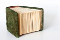 Miniatuur boek Royalty-vrije Stock Foto