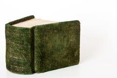 Miniatuur boek Royalty-vrije Stock Fotografie
