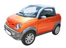 Miniauto Stockbilder