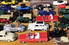 Miniautos Lizenzfreie Stockfotografie