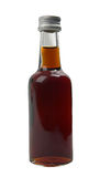 Minibar bottle Royalty Free Stock Photography