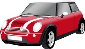 minibil Arkivbilder
