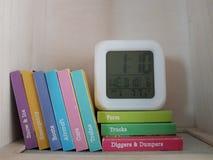 Minibooks Obrazy Stock